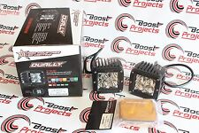 "RIGID INDUSTRIES DUALLY SERIES 3"" FLOOD LED LIGHT SET 20211 w/ FREE AMBER COVERS"