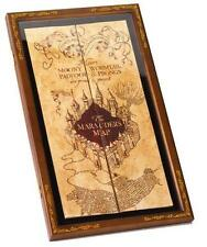 Harry Potter: Official Warner Bros Marauders Map Display Case Only - New In Box
