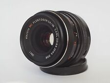 Carl Zeiss Jena MC Electric Flektogon 2,4 35mm M42, Black Magic, Sony NEX, MFT