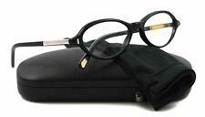 NEW Dolce & Gabbana Eyeglasses DG 3105 Black 501 DG3105 50mm