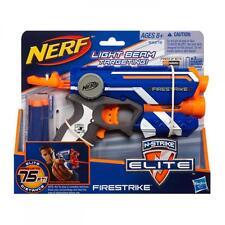Nerf 53378 N-strike Elite Firestrike Compact Nerf Blaster Red Targeting Beam New