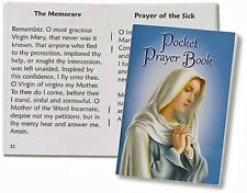 Pocket Prayer Book Catholic Contemporary Cover NEW SKU RC769