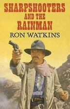 Sharpshooters and the Rainman (Dales Western)-ExLibrary