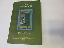 Guia Del Paseante Rigoberto Gil Montoya Premio De Ensayo