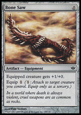 FOIL Sega d'Osso - Bone Saw MTG MAGIC Con Eng