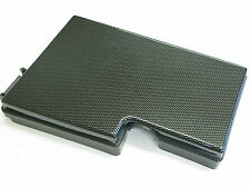 FORD FOCUS FUSE BOX COVER CARBON FIBER ABS PLASTIC MK2 RS ST