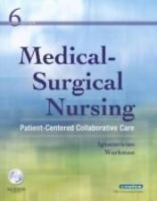 Medical-Surgical Nursing by Ignatavicius