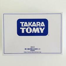 Takara Tomy Tomica 2013 Shareholder Limited Edition Kumamon Cars & Figures