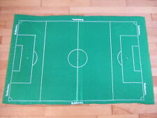 SUBBUTEO TABLE SOCCER in nylon da gioco pitch-c109