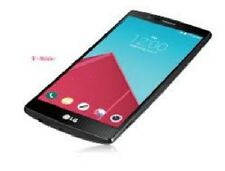 LG G4 H811 SmartPhone T Mobile  Family Simple Mobile GSM Leather Teal Near MINT