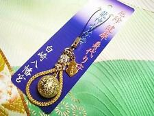 kt10116 Japanese OMAMORI Talisman Amulet Charm For Health Good Luck from Japan