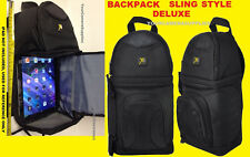 SLING BACKPACK BAG CASE fit CAMERA CANON SX50 SX60 SX40 SX30 SX20 SX10 SX1 IS HS
