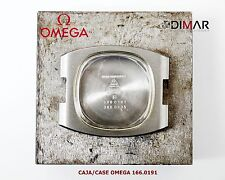 BOX/CASE ORIGINAL OMEGA 166.0191 DIAM.37mm (without glass)