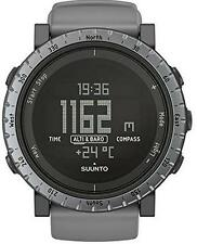 Suunto Core Dusk Gray Mens Watch SS020344000