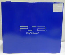 CONSOLE PLAYSTATION 2 LIMITED AUTOMOBILE YELLOW SCPH-30004 RLY NEW PAL RARE