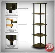 MODERN CORNER WALL SHELF SHELVES FURNITURE DISPLAY DESIGN DECOR DECORATION HOME