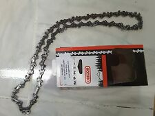 "1  91PX048G Oregon  12"" chainsaw chain 3/8 LP .050 48 DL S48 replaces 91VG048G"