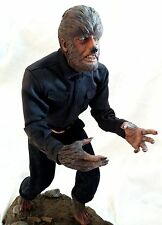 THE WOLF MAN, Sideshow Premium Format 1/4 Scale,Limited Edition.