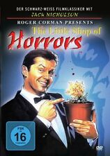 The Little Shop of Horrors von Roger Corman mit Jack Nicholson, Jonathan Haze