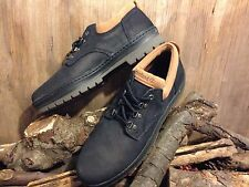 80s TIMBERLAND BLACK SHOE 69047 SIZE 11.5 MENS