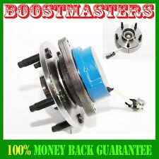 Front  Wheel Hub Bearing for 04-08 Cadillac XLR ABS 2WD 513139