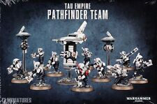 Tau Pathfinder Team Games Workshop Warhammer 40.000 56-09 GW 40k