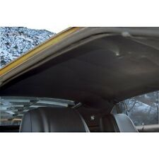 Mustang Headliner Moonskin Grain Coupe 1969 - 1970 Black - TMI