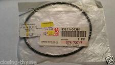New Old Stock OEM Yamaha 93211-04384 93211-04384-00 O-RING