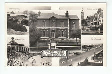 Talbot House Talbot Street Southport Lancashire 1962 Real Photograph Howorth