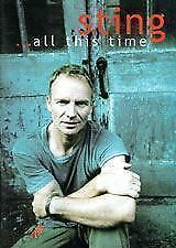 Sting (The Police) : ... all this time (DVD)