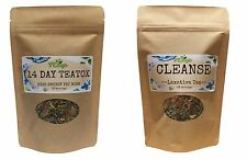 SkinnyMint-14 Day Teatox with FREE Cleanse (Retail $99.00) - As Seen on TV