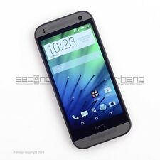 HTC One Mini 2 16GB-Gunmetal Gris-DESBLOQUEADO-Grado A Excelente Estado