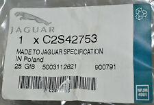 Genuine Jaguar X Type Rear Door Body Aperture Seal Part Number C2S42753