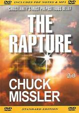 THE RAPTURE: Christianity's Most Preposterous Belief - DVD by Dr. Chuck Missler.