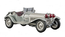 NEW CMC 1930 ALFA ROMEO 6C 1750 GS CLEAR FINISH 1:18