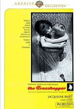 THE GRASSHOPPER (1970 Jacqueline Bisset)  Region Free DVD - Sealed