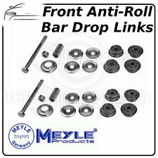 2 Toyota Yaris Verso Meyle Front Anti Roll Bar Stabiliser Drop Links 30160600038