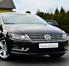 EYEBROWS ABS PLASTIC for VW CC 2012+