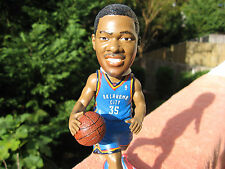 "Kevin Durant Oklahoma City Thunder Legends of ""The Court"" Bobblehead #1107"