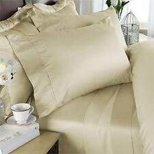 DUVET COVER SET SOLID ALL COLORS & SIZES 1000 THREAD COUNT 100 EGYPTIAN COTTON