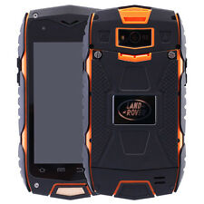 Discovery V11 Android 5.0 Smartphone Rugged V8 Sports Waterproof Phone Quad Core
