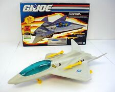 GI JOE STORM EAGLE Vintage Action Figure Vehicle COMPLETE w/BOX 1992