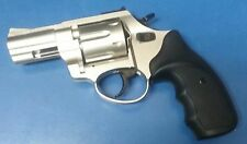 "Zoraki R1 2.5"" Barrel Satin Revolver Pistol Replica Hand Gun Training Prop 9mm"