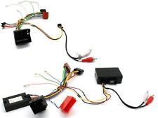 Porsche Cayenne 2002-2010 Adaptador de retención Activo Amplificador de fibra óptica