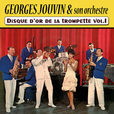 CD Georges Jouvin : Disque d'or de la trompette vol.1