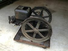 1920's John Deere Horse And A Half Hit & Miss Gas Engine