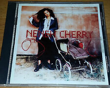 Neneh Cherry,Homebrew,Pre Owned Cd Very Good Condition