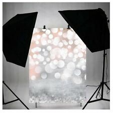 3x5FT Vinyl Shinning Lights Backdrops Photo Studio Background Photography DZ51