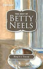 Ring in a Teacup (Best of Betty Neels)