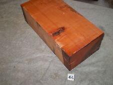Tineo oder indischer Apfelbaum drechseln Drechselholz basteln 163